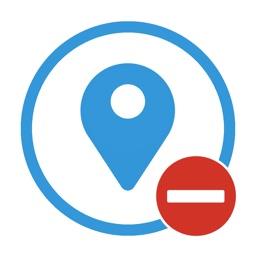 Photo GPS Location Remover