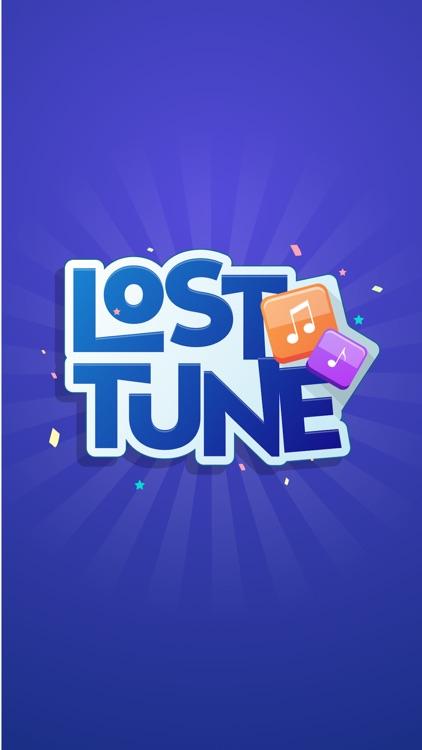 Lost Tune - The Music Game screenshot-4