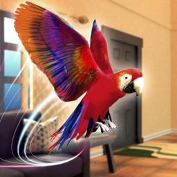 Parrot Simulator: Pet World 3D