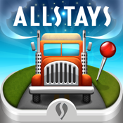 Truck Stops Travel Plazas app review