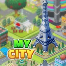 My City : Island