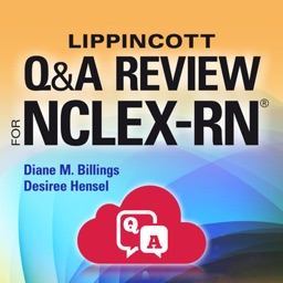 NCLEX RN Q&A + Tutoring (LWW)