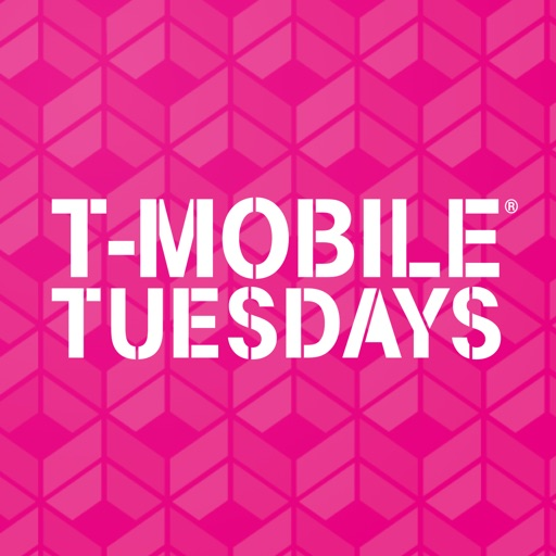 T-Mobile Tuesdays free software for iPhone and iPad