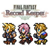 Codes for FINAL FANTASY Record Keeper Hack