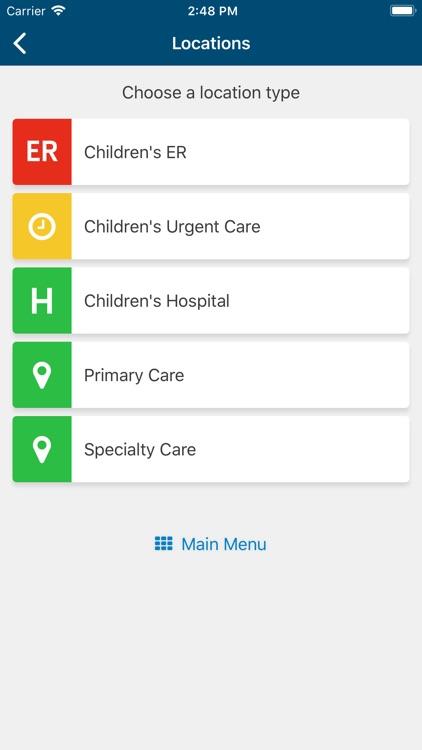 Children's On Call screenshot-4