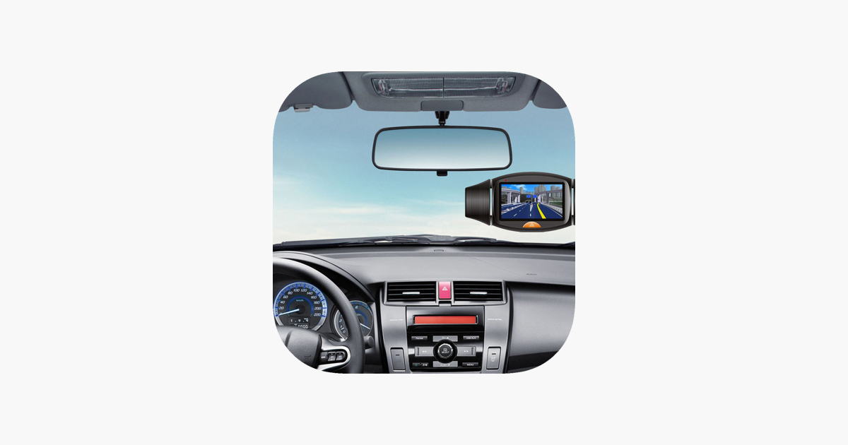 Smart Dash Cam on the App Store