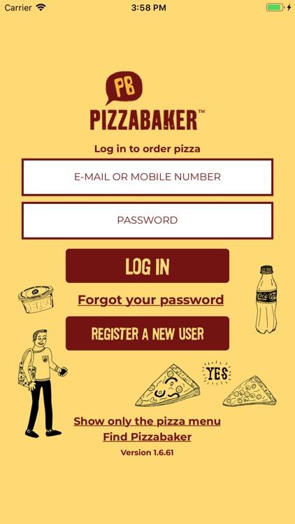 Pizzabaker Ireland