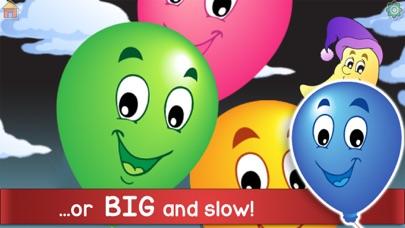Kids Balloon Pop Language Gameのおすすめ画像8
