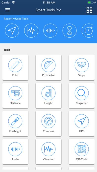 Smart Tools Pro - SmartToolsのおすすめ画像1