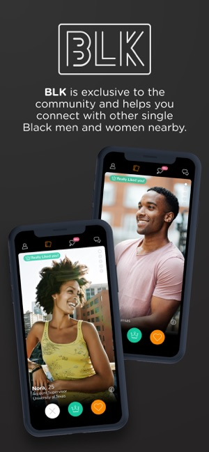 BLK - Look  Match  Chat  on the App Store