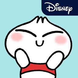 Pixar Stickers: Bao