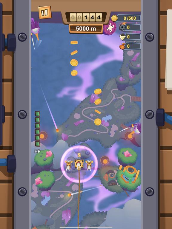 BattleSky Brigade: Harpooner screenshot 11
