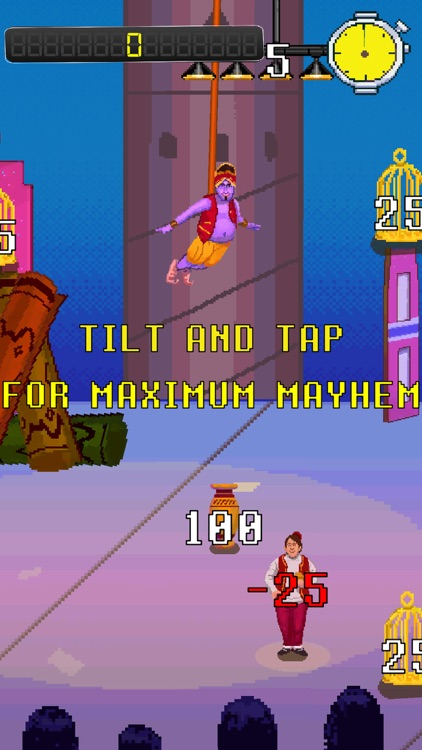Impractical Jokers Game screenshot-3
