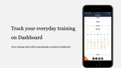 SIXPAD Official App screenshot four