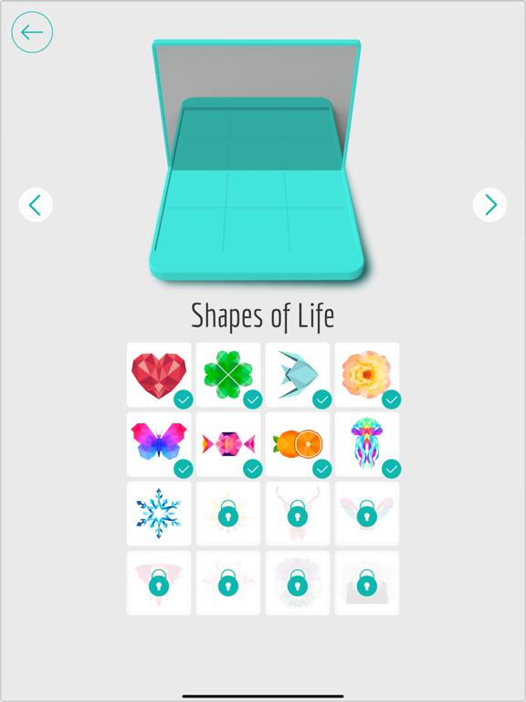 Mirror Puzzle! screenshot 8