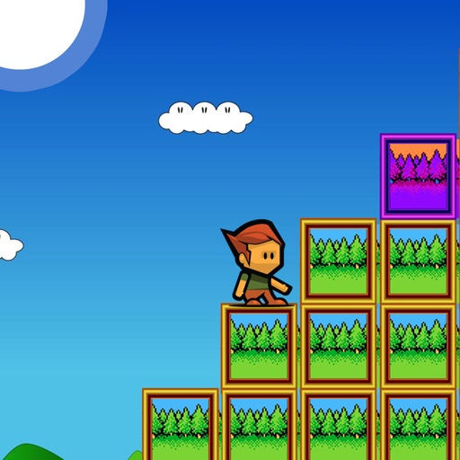 Jumpy Man Player