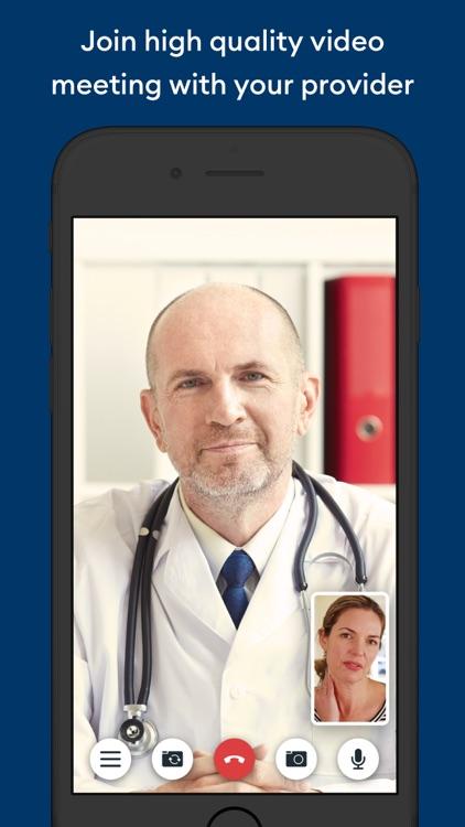 Montefiore FIRST Patient screenshot-5