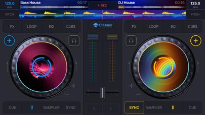 DJ it! - Music Mixer Pad Screenshot