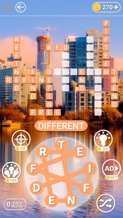 Word Seasons : Word Collect screenshot-8