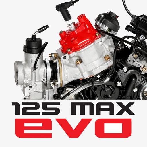 Jetting Rotax Max EVO Kart download