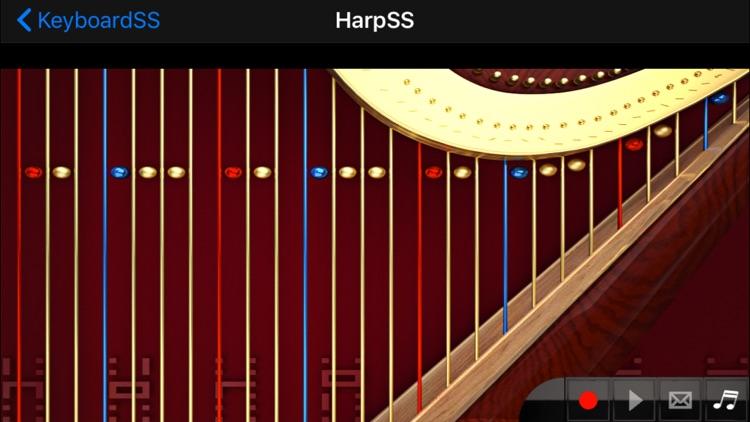 Keyboard instrumentSS IA screenshot-6