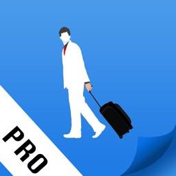 BusinessTravel Expense Tracker