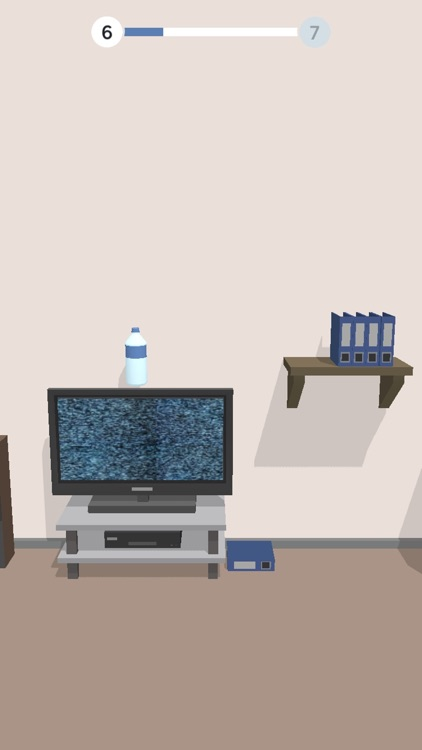 Bottle Flip 3D! screenshot-5