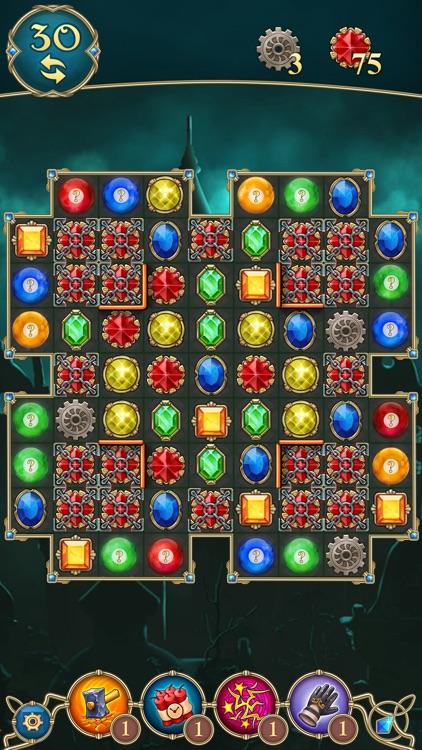 Alchemist - Match 3 Games