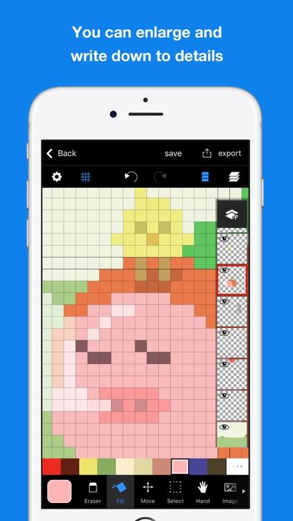 Pixelable - Pixel Art Editor