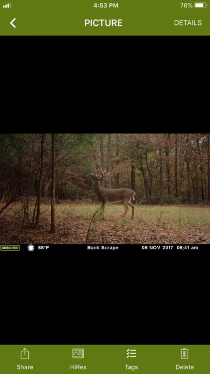 Moultrie Mobile Wireless screenshot-4