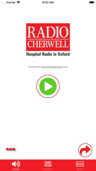 Radio Cherwell 1