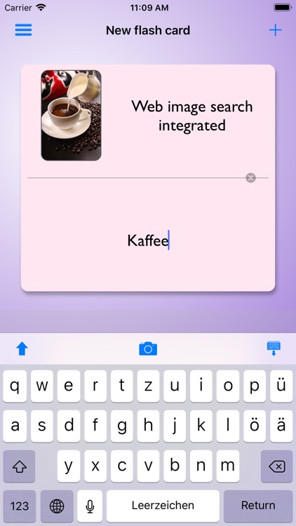 Intelli Flashcards screenshot-4