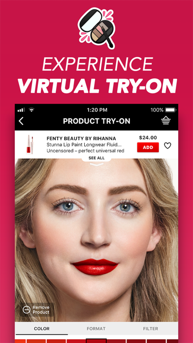 Top 10 Apps like Ulta Beauty: Makeup & Skincare in 2019 for