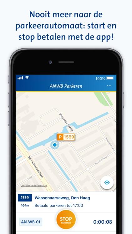 ANWB Onderweg screenshot-4