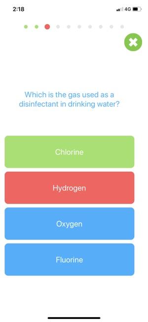 Amazing Science Quiz