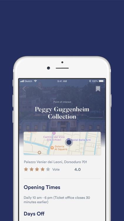 Venezia Map: Your Local Guide screenshot-6