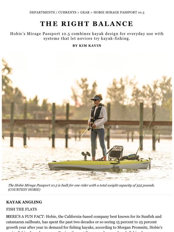 Yachting Magのおすすめ画像4