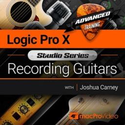 Recording Guitar Course By mPV
