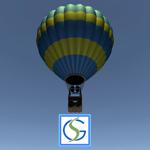 Hot AR Balloon