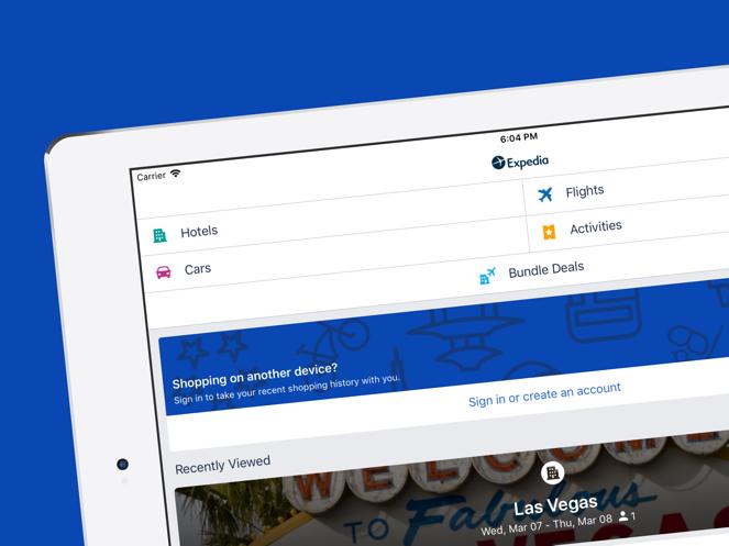 Expedia 智遊網酒店、機票、當地玩樂一站式旅遊預訂平台-1