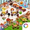 Cafeland - 餐厅游戏