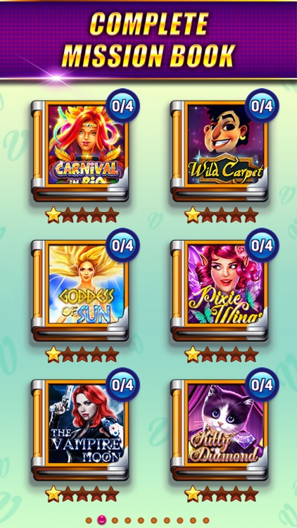 Play Vegas- Hot New Slots 2019 screenshot-4