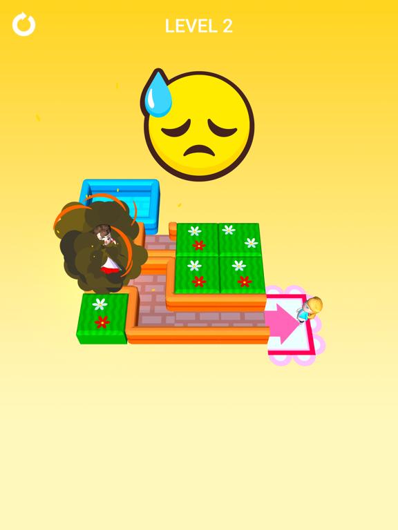Love Puzzle - let's meet lover screenshot 6