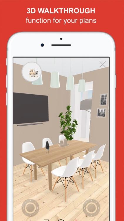 Roomle 3D & AR room planner