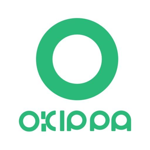 荷物管理OKIPPA