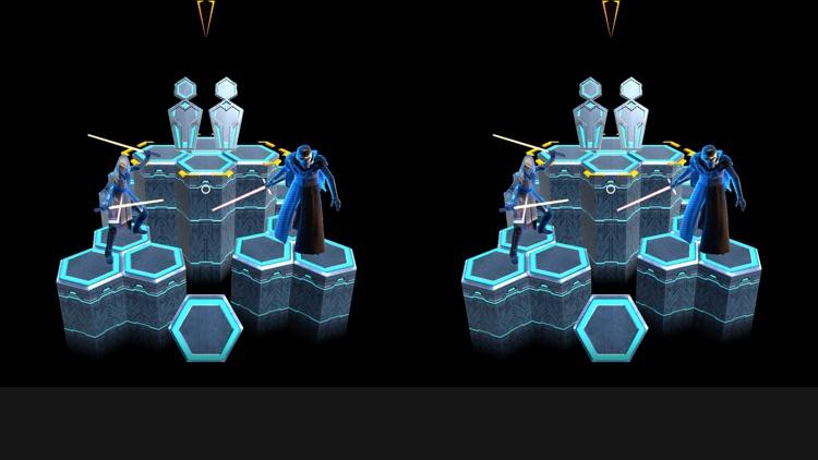 Star Wars™: Jedi Challenges screenshot-9