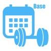 健身日历基础版—完善的健身指导及健身记录日记软件