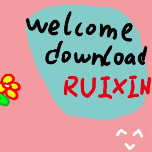 RuixinSpeaks