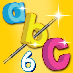 ABC MAGIC PHONICS 6