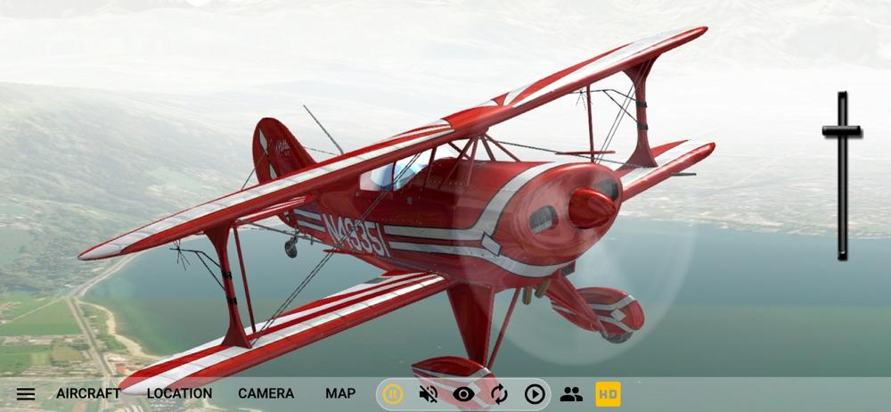 GeoFS - Flight Simulator hack tool